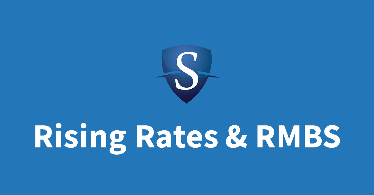 Rising Rates and RMBS